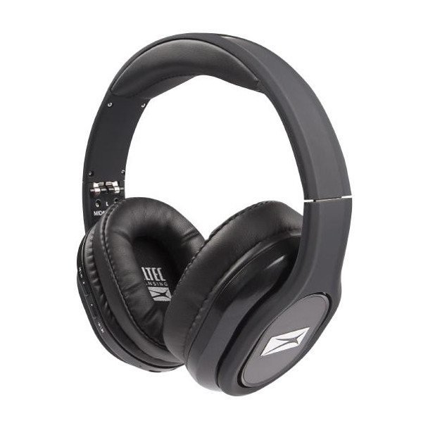 Altec Lansing Evolution 2 - Bluetooth Over-the-Head Headphones (Wireless  Bluetooth, 8 hrs Battery)
