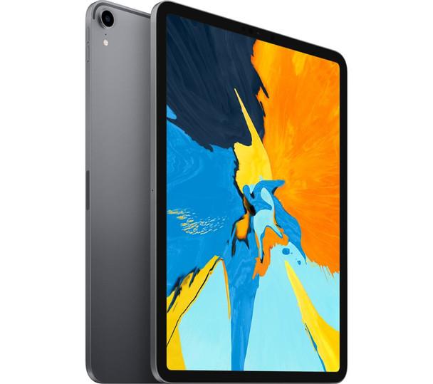 "Apple iPad Pro 11"" Wi-Fi + Cellular 64GB - Space Grey"