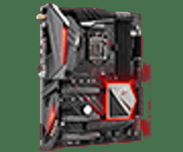 Form Factor:ATX;PCB Size:12*9.6;M.2(SSD & WiFi):3 SSD=PCIe Gen3 x4 & SATA3