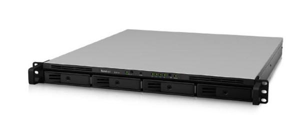 "Pls use for RA Replacement  RackStation RS815+ 4-Bay 3.5"" Diskless 4xGbE NAS (1U Rack) (SMB), Intel Atom Quad Core"