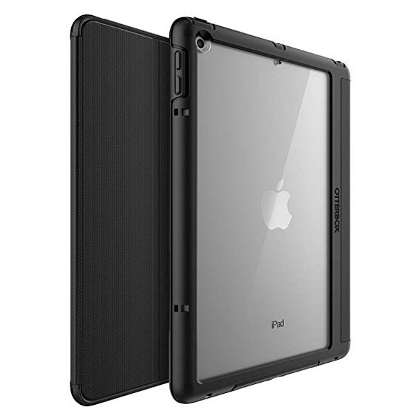 the latest b95e5 f8f48 OtterBox Symmetry Folio iPad 5th & 6th Gen black (77-60251)