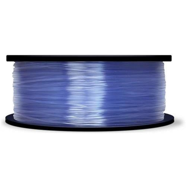 MAKERBOT TRANSLUCENT PLA LARGE BLUE 0.9 KG FILAMENT