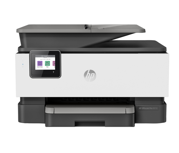HP OfficeJet Pro 9010 A4 All-in-One Colour Inkjet Printer