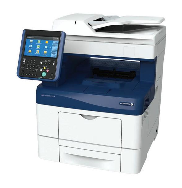 Fuji Xerox DocuPrint M465 AP 45ppm A4 Mono Multifunction Laser Printer