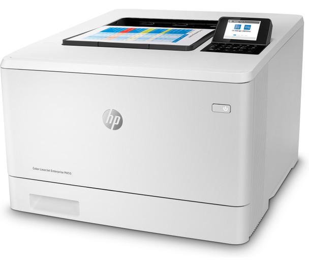 HP Color LaserJet Enterprise M455dn 27ppm A4 Colour Laser Printer