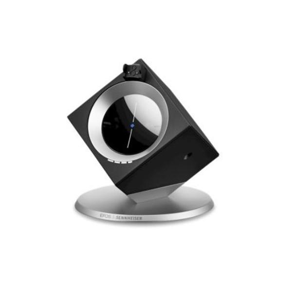 Sennheiser DW 20 Aus Phone DECT Mono Wireless Office Headset