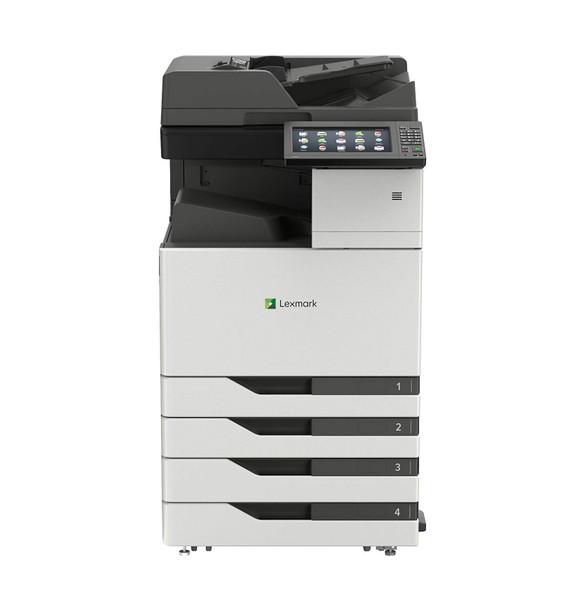 Lexmark CX923dte 55ppm A3 Colour Multifunction Laser Printer (32C0301)