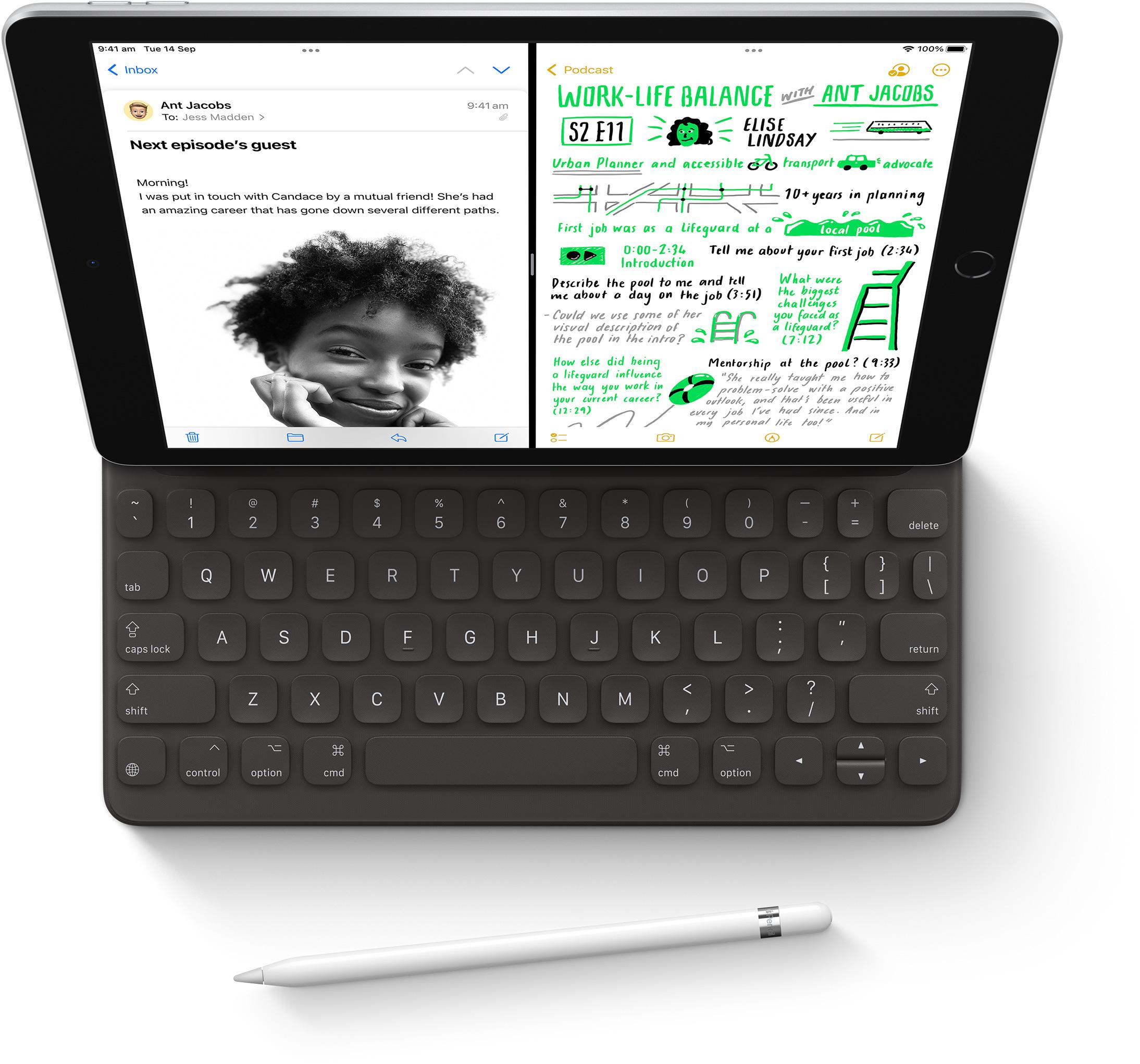 Accessorise you iPad!