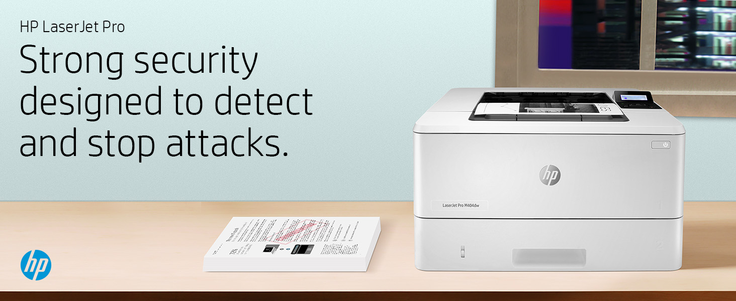 HP LaserJet 400 Series