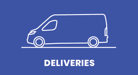Help on Deliveries