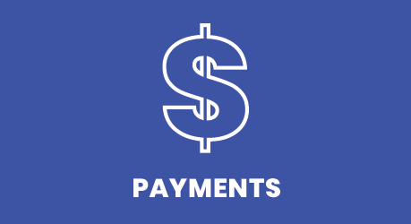Help on Payments