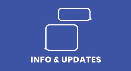 Help on Info & Updates