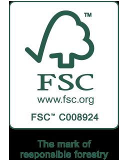 FSC-Certified