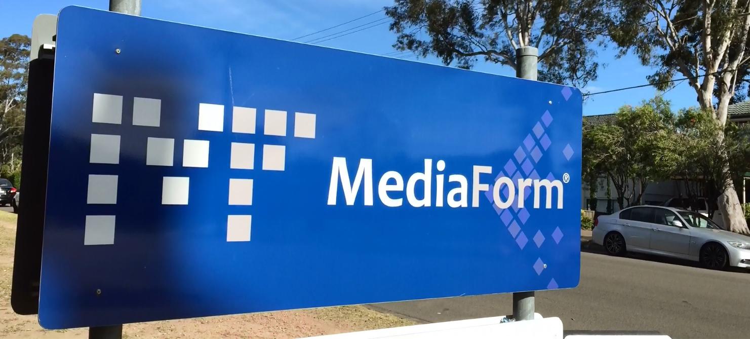 MediaForm HQ