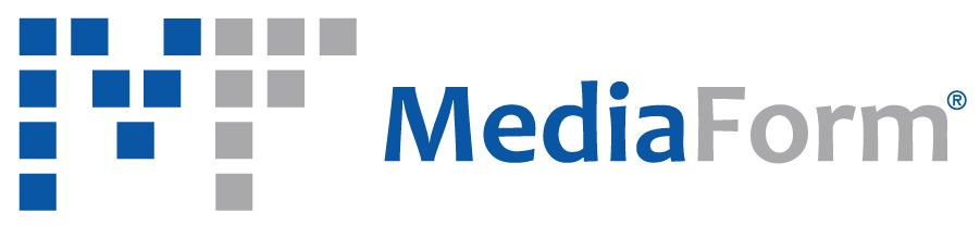 MediaForm Logo