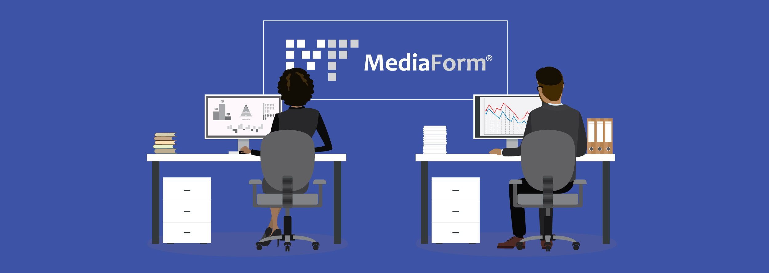 Want to work at MediaForm?