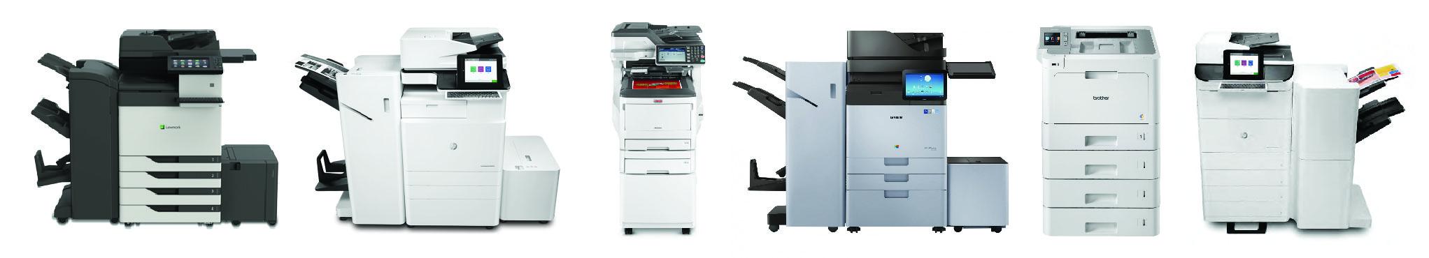 MPS Printers & Copiers