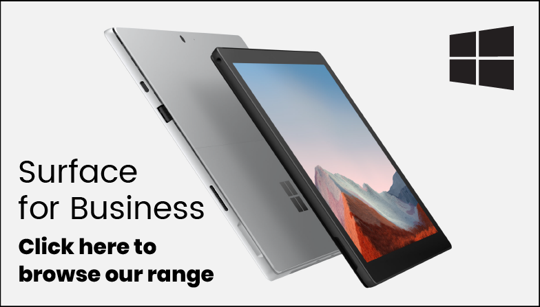 Surface for Business: Click here to browse our range