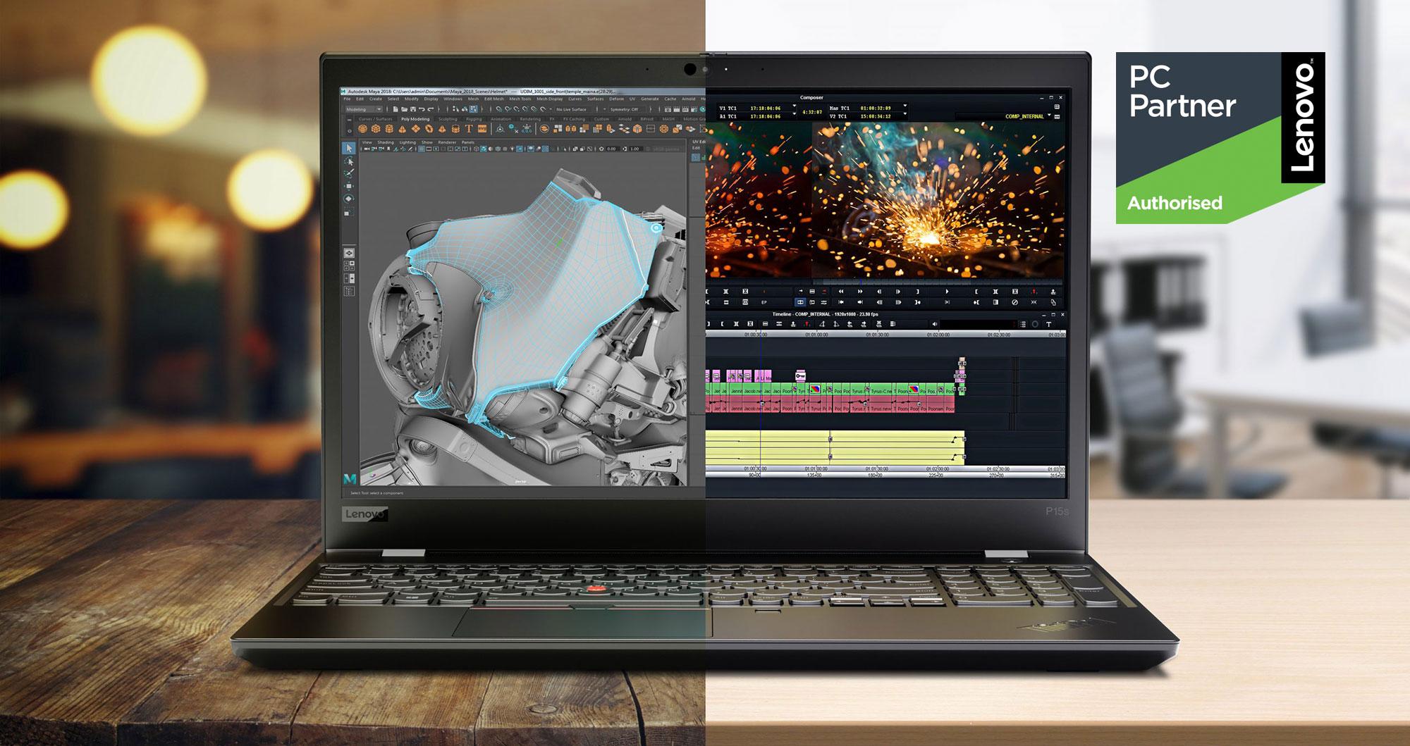 Lenovo ThinkPad 15s