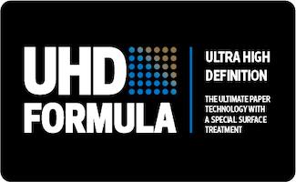 UHD Formula: Ultra High Definition