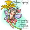Baby Fairy Daffodil
