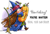Little Witch Wendolyn