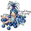 Berry Fairy Aili