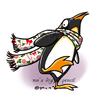 Ben the Penguin