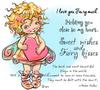 My Valentine Fairy