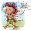 Fierce Fairy Felix