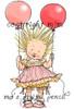 Angelina's Balloons