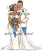 Wedding Couple B