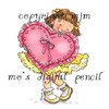Shy Valentine Nessa