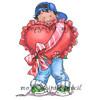Shy Valentine James