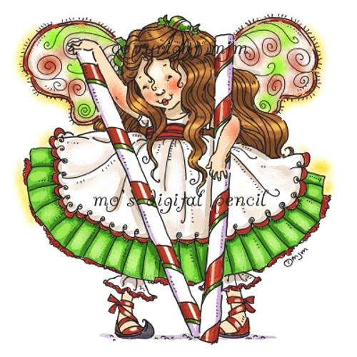 Christmas Fairy Mint