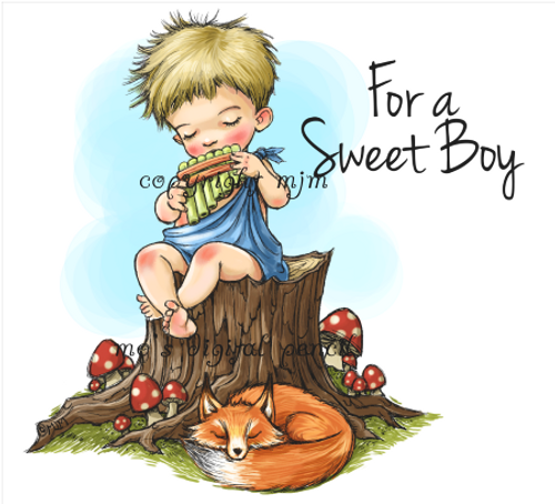 Sweet Boy s