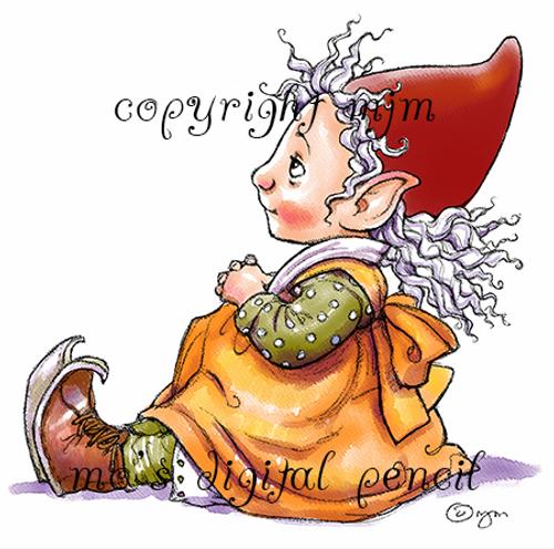 Tilli Gnome