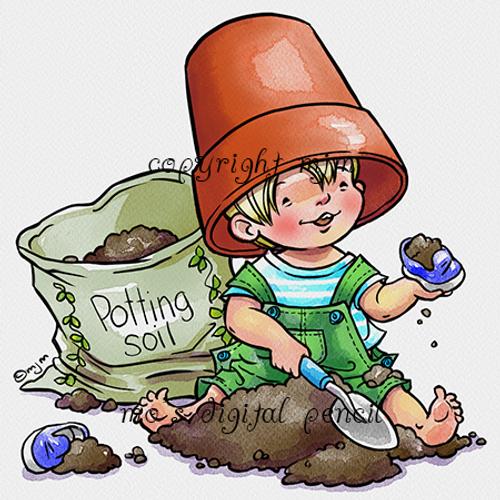 Helping Flora