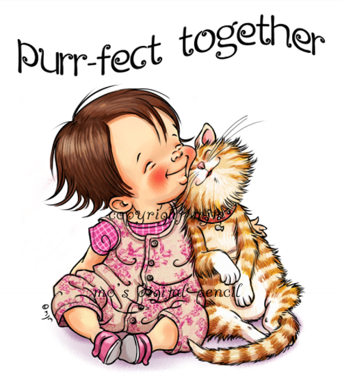 Purr-fect Together