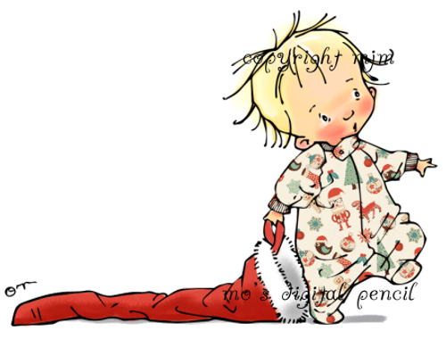 Baby's Stocking