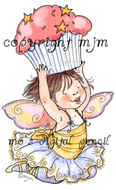 Birthday Fairy Lee