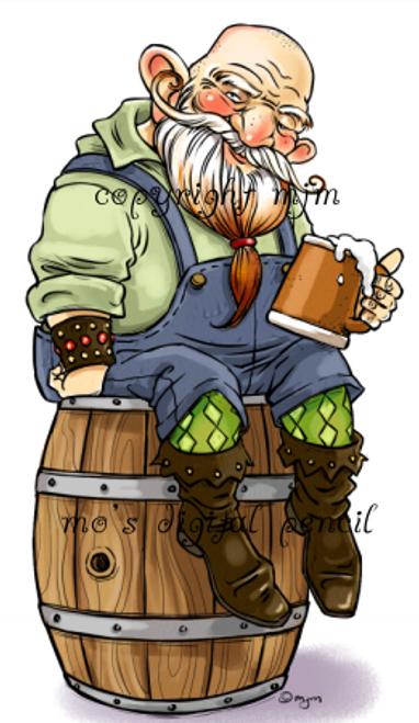 Dwarf 7
