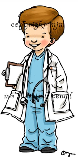 Doctor Boy S