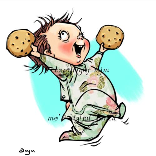 Cookie Gremlin