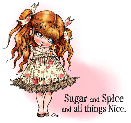 Sugar and Spice