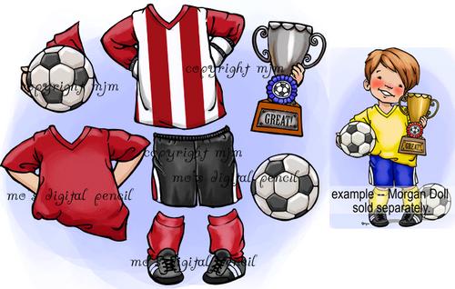Morgan Soccer