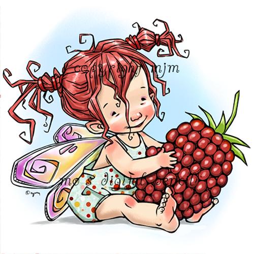 Berry Fairy Amai