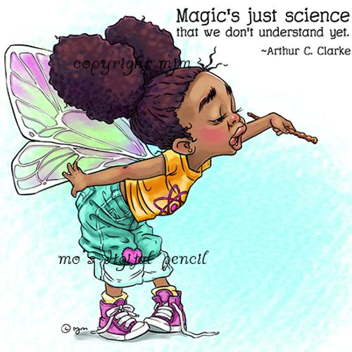 Fairy Henrietta