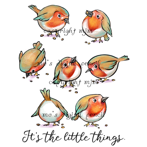 Little Birdies