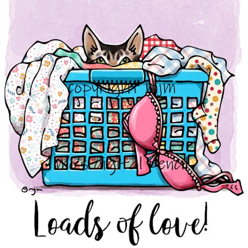 Loads of Love